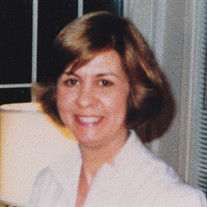 Elisabeth Gun Mason
