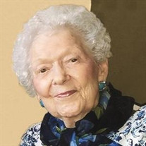 Hazel Roland Melton