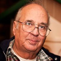 Donald James Guidry Sr.