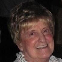 Marie V. Lenefonte