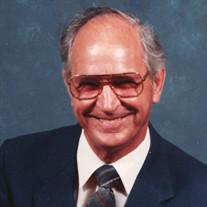 Dallas Clayton Ragan