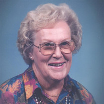 "Cecilia  M. ""C. Mae"" Ploetner"