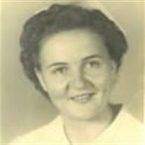 Peggy Jean Lancaster