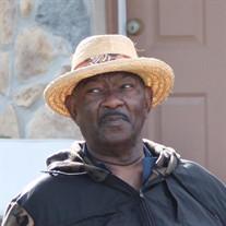 Mr. Louis Charles Richardson III