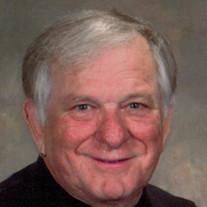 Ralph Edward Cain