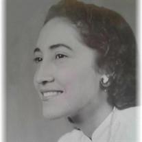 Mrs. Ramona R Black