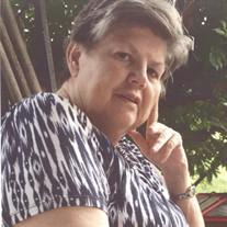 Lois Faith Jones