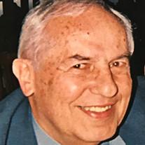 Isaac D. Rubin Ph.D.