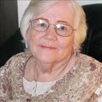 Elsie Hall