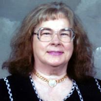 Ora Virgie Collins