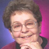 Carole  Jean  Chambers