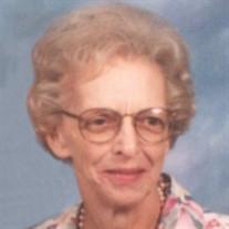 Patricia Lee Humphrey