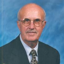 Ralph Dorman Watson