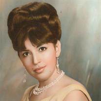 Mrs. Flora E. Villarreal