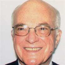 Dr. Donald A. Hickson