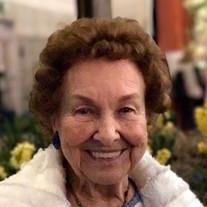 Doris E. Groendyke