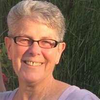 Suzanne M.  Lettich