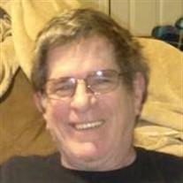"Gerald R. ""Jerry"" LaMontaine"