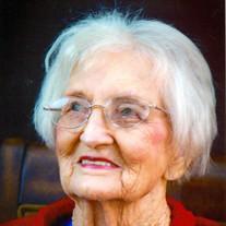 Velma Faye Matheson