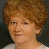 Erma Fay Prestwich Zabriskie