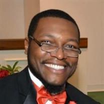 Mr. Howard Charles  Walls Jr.