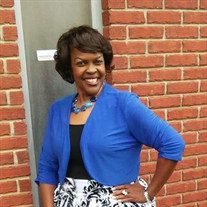Ms. Cynthia Annette Haslett
