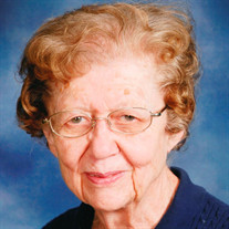 Dolores Marie Eiberger
