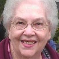 Patricia  Hoyer