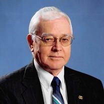 "Ernest ""Judge"" Walter Hillman Jr"
