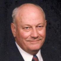 Richard Patrick O'Neill