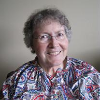 Nancy A. Carter