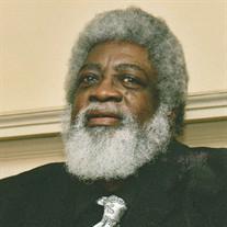 Deacon James Williams Sr.