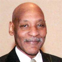 Ryland O. Whitaker Sr.