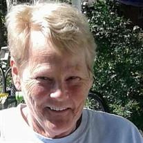 Miss Sandra Leeann Scholl (Hugmeyer)