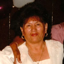 Emma Huerta