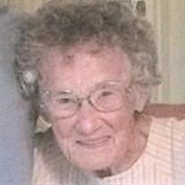 Doris Maxine Nolton