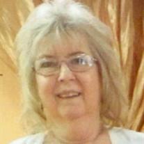 Sally Jane Hamler