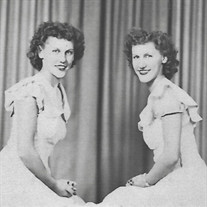 Edna Bury Stacia Walters