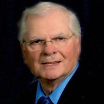 Leonard J Smythe