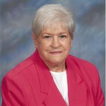 Carole Jean Stevens