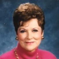 Brona Faye Maddox