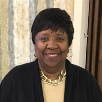 Mrs. Patricia Ann Johnson