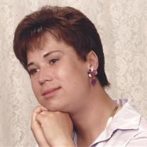 Shelly Jo Root