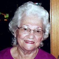 Mrs. Gladys Mobley