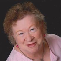 Nancy Regina Sterchi