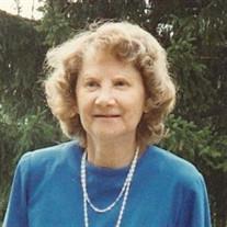Jane B Strite