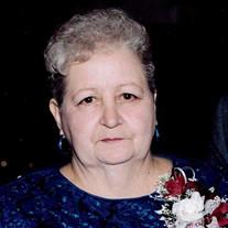 Wanda J. Ruel
