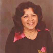 Connie Elizabeth Leyva