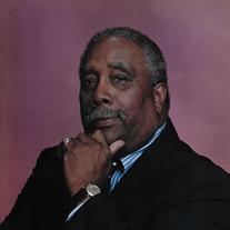 Mr. Charles Ernest (Sleepy) LaGrone Sr.