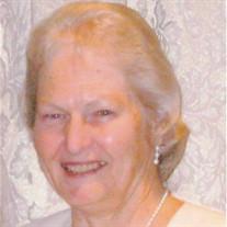 Betty M. Fleming